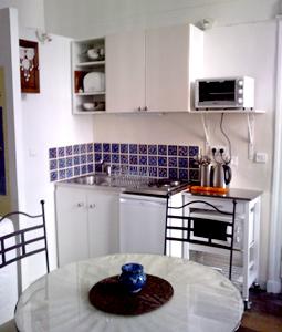 Location de g te proche de saint malo chez sindbad for 3d cuisine deluxe